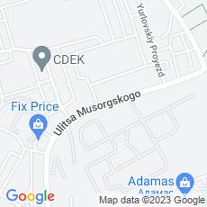 Ремонт стиральных машин Мусоргского улица