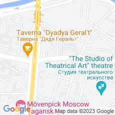Ремонт кофемашин Николоямская улица