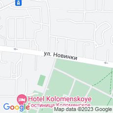 Ремонт стиральных машин Новинки улица