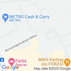 Ремонт iPhone (айфон) Новоостаповская улица