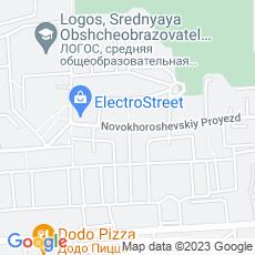 Ремонт кофемашин Новохорошевский проезд