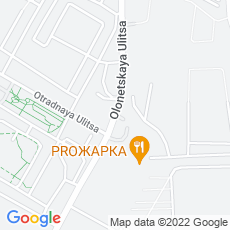 Ремонт iPhone (айфон) Олонецкая улица