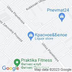 Ремонт кофемашин Планетная улица