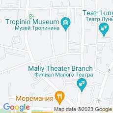 Ремонт кофемашин Погорельский переулок