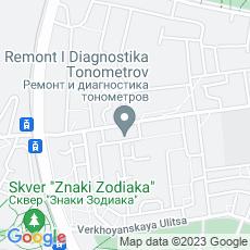 Ремонт кофемашин Радужная улица