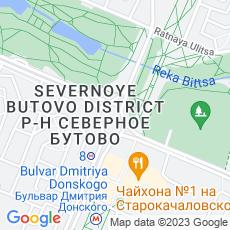 Ремонт кофемашин Район Бутово Северное