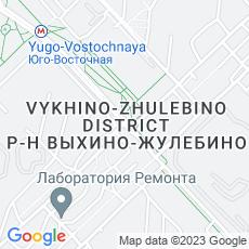 Ремонт iPhone (айфон) Район Выхино-Жулебино