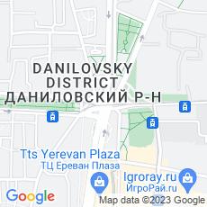 Ремонт холодильников Район Даниловский