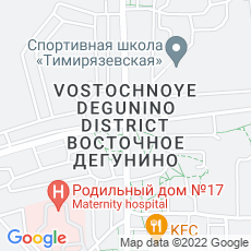 Ремонт iPhone (айфон) Район Дегунино Восточное