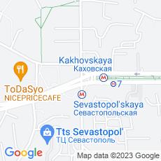 Ремонт iPhone (айфон) Район Зюзино