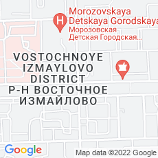 Ремонт кофемашин Район Измайлово Восточное