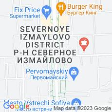 Ремонт iPhone (айфон) Район Измайлово Северное