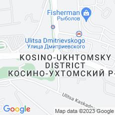 Ремонт стиральных машин Район Косино-Ухтомский