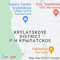 Ремонт iPhone (айфон) Район Крылатское