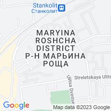 Ремонт iPhone (айфон) Район Марьина роща