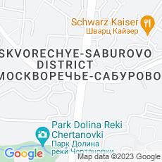 Ремонт iPhone (айфон) Район Москворечье-Сабурово