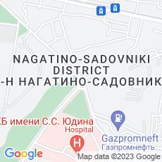 Ремонт кофемашин Район Нагатино-Садовники
