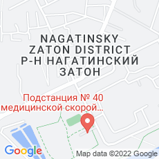Ремонт iPhone (айфон) Район Нагатинский затон