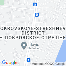Ремонт iPhone (айфон) Район Покровское-Стрешнево