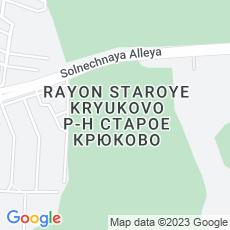 Ремонт iPhone (айфон) Район Старое Крюково