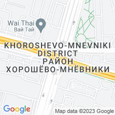 Ремонт кофемашин Район Хорошёво-Мневники