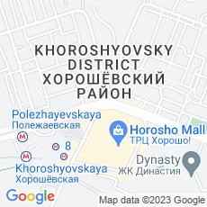 Ремонт кофемашин Район Хорошёвский