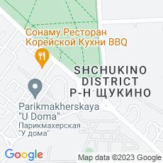 Ремонт iPhone (айфон) Район Щукино