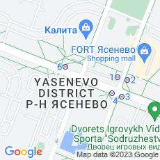 Ремонт iPhone (айфон) Район Ясенево
