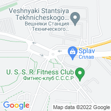 Ремонт кофемашин Реутовская улица
