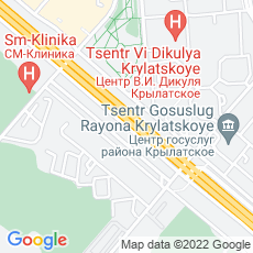 Ремонт iPhone (айфон) Рублевское шоссе