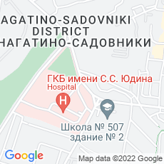 Ремонт стиральных машин Садовники улица