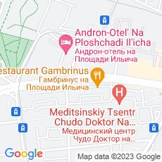 Ремонт кофемашин Сергия Радонежского улица