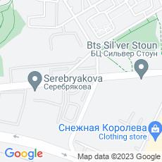 Ремонт стиральных машин Серебрякова проезд