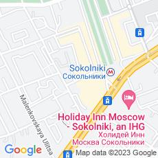Ремонт стиральных машин Сокольническая площадь