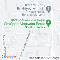 Ремонт iPhone (айфон) Старомарьинское шоссе