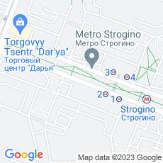 Ремонт iPhone (айфон) Строгинский бульвар
