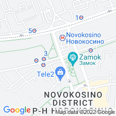 Ремонт стиральных машин Суздальская улица