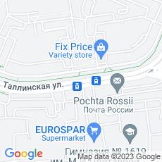 Ремонт iPhone (айфон) Таллинская улица