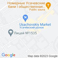 Ремонт iPhone (айфон) Усачева улица
