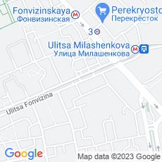 Ремонт кофемашин Фонвизина улица