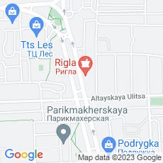 Ремонт iPhone (айфон) Хабаровская улица