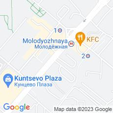 Ремонт iPhone (айфон) Ярцевская улица