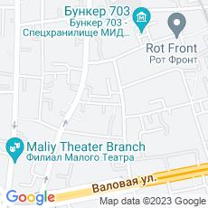 Ремонт кофемашин 1-й Монетчиковский переулок