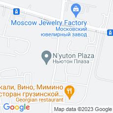 Ремонт кофемашин 1-й Нагатинский проезд