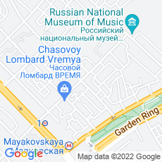 Ремонт iPhone (айфон) 1-й Тверской - Ямской переулок