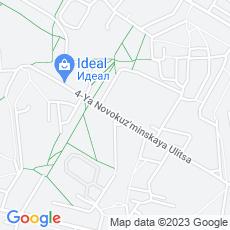 Ремонт кофемашин 4-я Новокузьминская улица