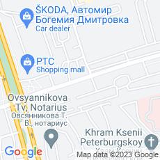 Ремонт холодильников 800-летия Москвы улица
