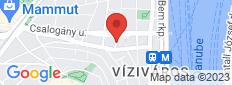 1015 Budapest, Csalogány u. 12/a