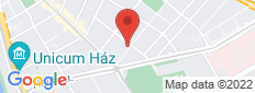 1095 Budapest, Gát utca 25. I. 8.