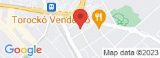 1105 Budapest, Cserkesz utca 7-9.